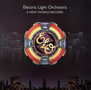 Electric Light Orchestra's album A New World Record