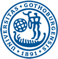 University of Gothenburg official seal