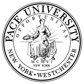 Pace University official seal