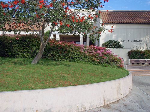 SBCC Luria Library