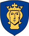 Stockholm official seal